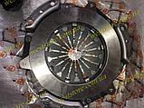 Комплект сцепления с выжимным подшипником заз 1102 1103 таврия славута сенс sens Weber, фото 4
