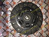 Комплект сцепления с выжимным подшипником заз 1102 1103 таврия славута сенс sens Weber, фото 10