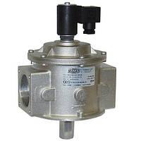 Клапан электромагнитный газовый Madas M16/RM N.A. НЗ Dn15, 50 mbar