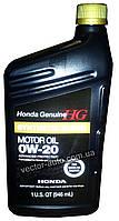 Масло моторное HONDA Synthetic Blend 0W-20 (08798-9036) 0,946 L , фото 1