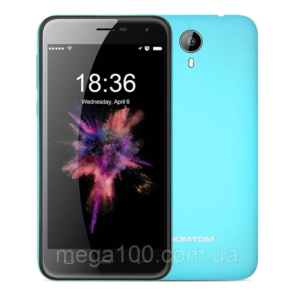 """Смартфон Homtom HT3 Pro BLUE (""""5, 2/16 ГБ, 3000mah)"""