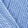 Yarnart Super Perle - 09 голубой