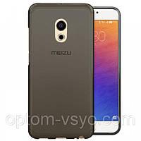 Чехол TPU для Meizu Pro 6 Plus