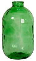 Бутыль стеклянный 10л. Под евро крышку