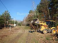 Екскаватор навантажувач оренда (098) 159 159 0, фото 1