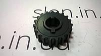 Шестерня коленвала малая Lanos, Nexia 1.5 SOHC grog Корея (ориг) 96352739, 96144520