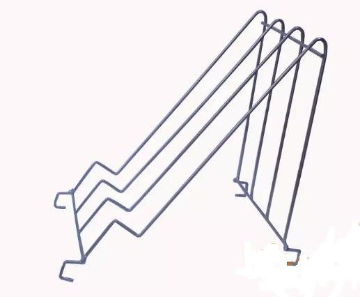 Подставка для распечатывания рамок на стол( стальная порошковое окрашивание)