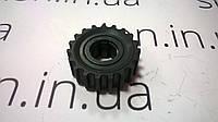 Шестерня коленвала малая Lanos, Nexia 1.5 SOHC КАР-ОЕМ Корея (ориг) 96352739, 96144520