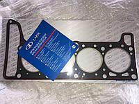 Прокладка головки блока цилиндров Ваз 2101 2102 2103 2104 2105 2106 2107 ф-79 с герметиком Автоваз