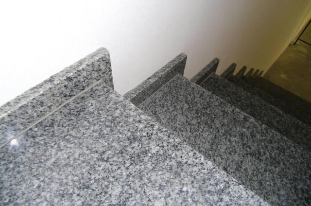 Ступени и камин из натурального камня, Киев. 38
