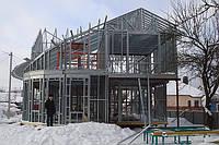 Расчет стоимости строительства жилых домов