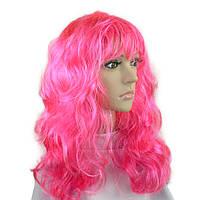 Волнистый розовый