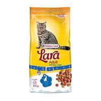 Lara Urinary Care ЛАРА УРИНАРИ сухой корм для котов, для профилактики мочекаменной болезни, 0,35кг