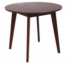 Круглий обідній стіл Модерн D