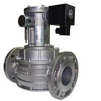 Клапан электромагнитный газовый Madas M16/RM N.A. НЗ Dn100, 50 mbar