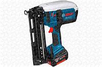 Аккумуляторный гвоздезабиватель  Bosch GSK 18 V-LI