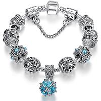 Женский браслет в стиле Pandora