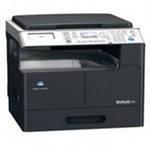 KONICA MINOLTA bizhub 215 (сет. принтер/копир/сканер/крышка/тонер)