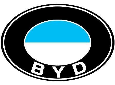 Капот BYD F0 10141836-00