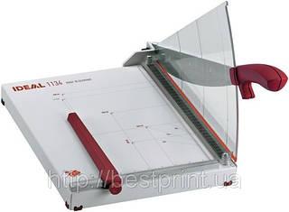 Резак для бумаги IDEAL 1134
