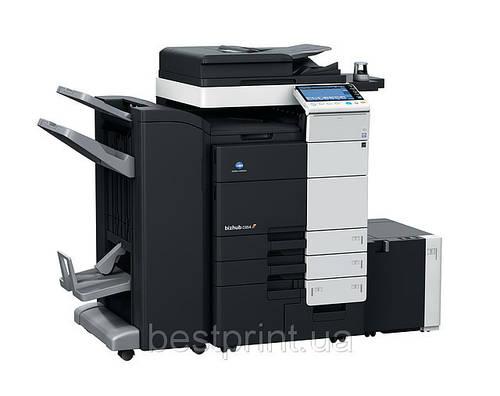 KONICA MINOLTA bizhub C654e (полноцветный сет. принтер/копир/сканер/ARDF)