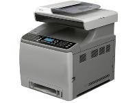Ricoh SPC240sf (полноцветный сет. принтер/сканер/копир/дуплекс/ARDF)
