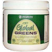 MRM, Зелень со всего мира, 3,5 унции (100 г)