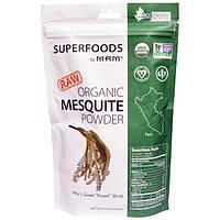 MRM, Raw Organic Mesquite Порошок, 8.5 oz (240 g)