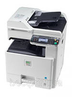 Kyocera FS-C8520MFP (полноцветный сет. принтер/копир/сканер/ARDF/дуплекс)