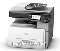 RICOH MP 301SPF (сетевой принтер/сканер/копир/факс)