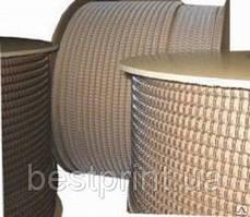 Пружина металлическая 6.4 мм, черные wireMARK (84 000 петель) (боб.)