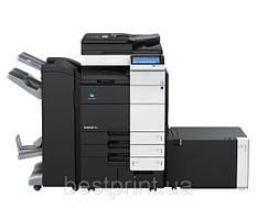 Konica Minolta bizhub 754e (сет. принтер/копир/ сканер)