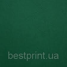Обложки для переплета А4 под кожу 230г зел. ярк