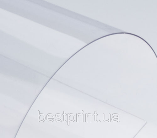 Обложки для переплета А4 прозрачн. 150мк бесцветные