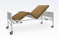 Кровать медицинская функциональная КФ-3M