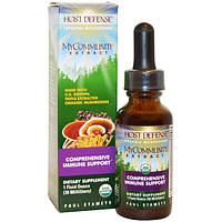 Fungi Perfecti, Host Defense, My Community Extract, Comprehensive Immune Support , 1 fl oz (30 ml)