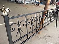 Оградка на кладбище арт.рт 18, фото 1