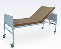 Кровать медицинская функциональная КФ-2M