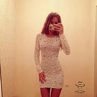 Платье Диля