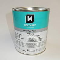 Электропроводная резьбовая паста Molykote HSC plus 1кг