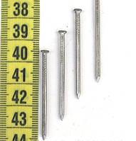 Гвоздь строительный длина 40 мм, толщина 2,0 мм.