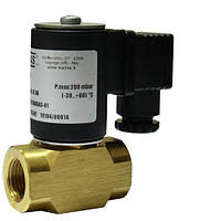 Клапан электромагнитный газовый MADAS EVO/NC НЗ Dn20