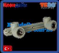 PPR Tebo настенный комплект (планка) D 20*1/2