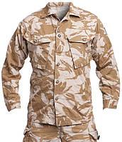 В продаже появились Кителя Jacket Combat Tropical Desert DPM Великобритания  (форменные рубашки)