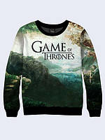 Свитшот Game of Thrones (Размер XL)