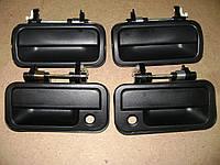 Opel Frontera A 91-98 ручка наружная внешняя задняя левая