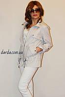 Куртка женская ветровка стильная Ylanni 211