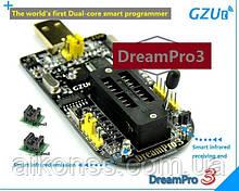 Програматор SPI GZUt DreamPro 3 краще за EZP2010