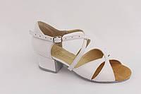Туфли танцевальные детские 73102
