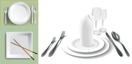 Посуд і товари для кухні